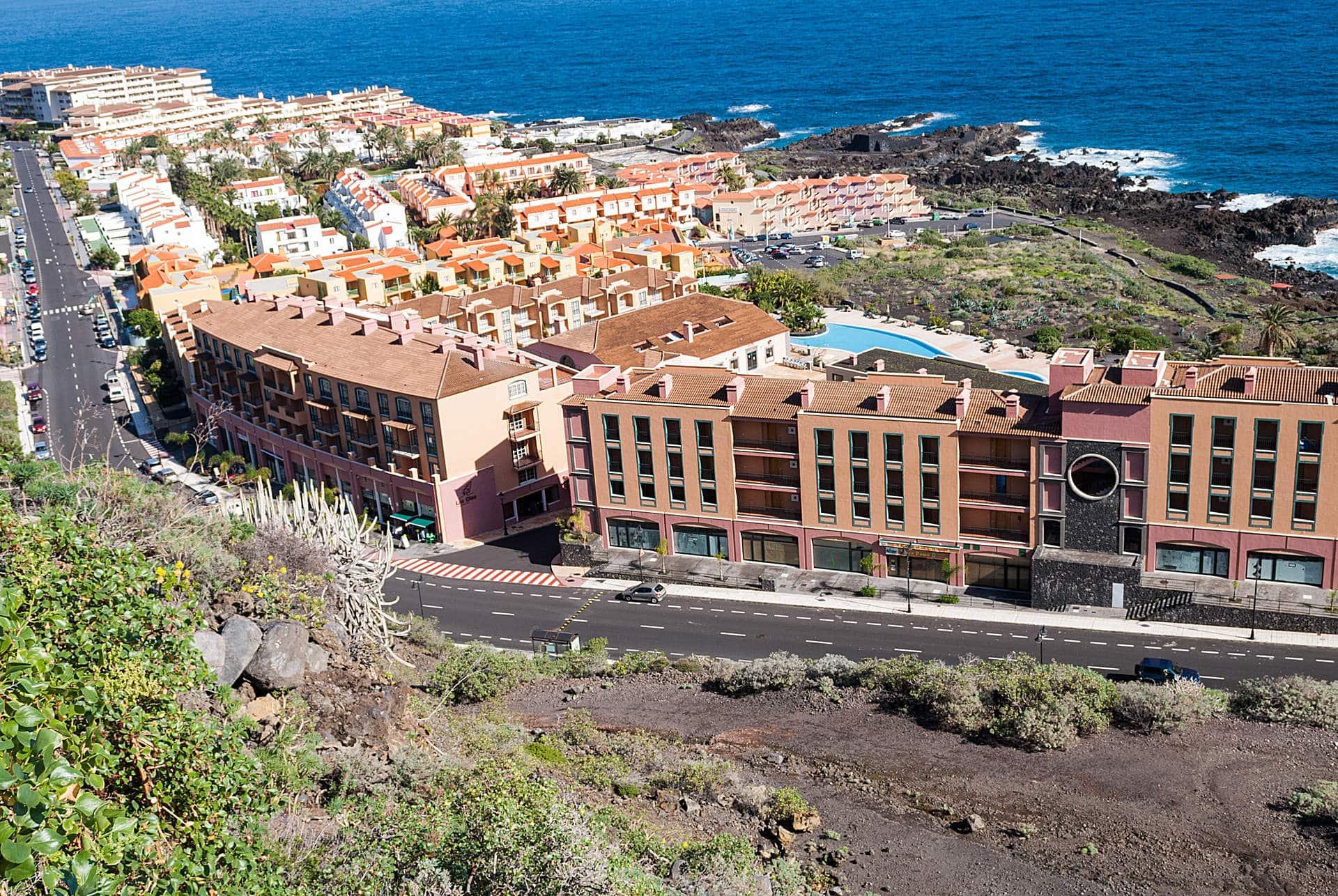 Costa La Palma