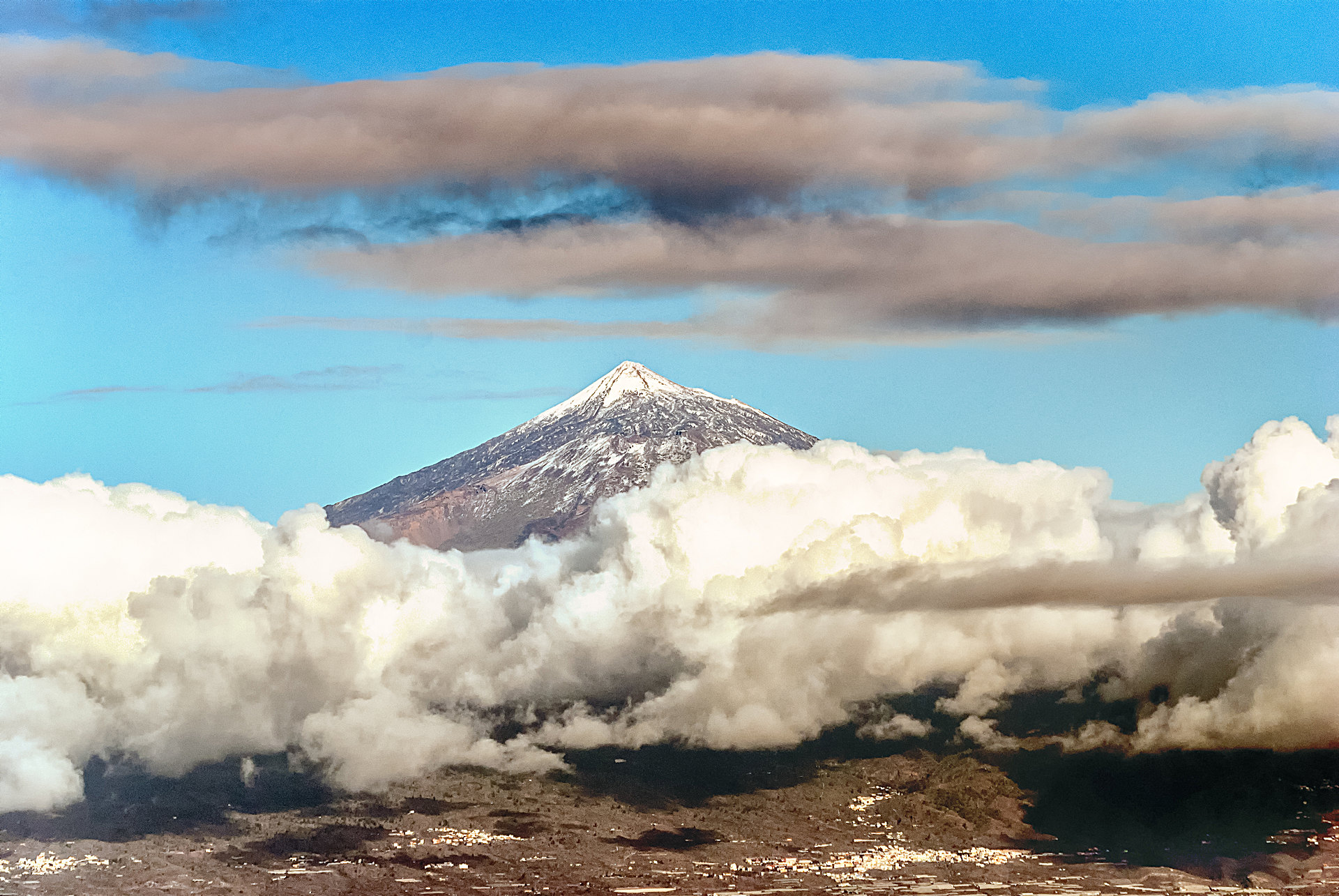 El-Teide