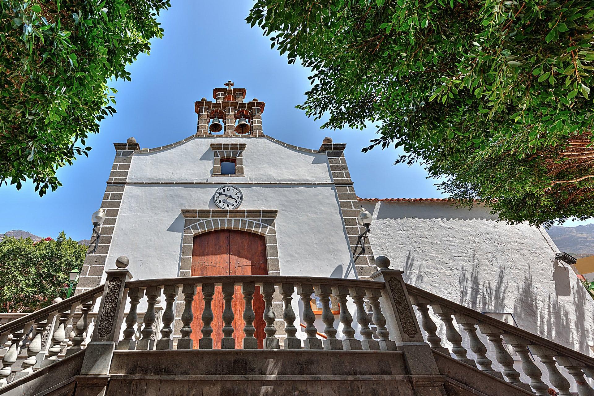 Parroquia-San-Antonio-Padua-De-Mogan