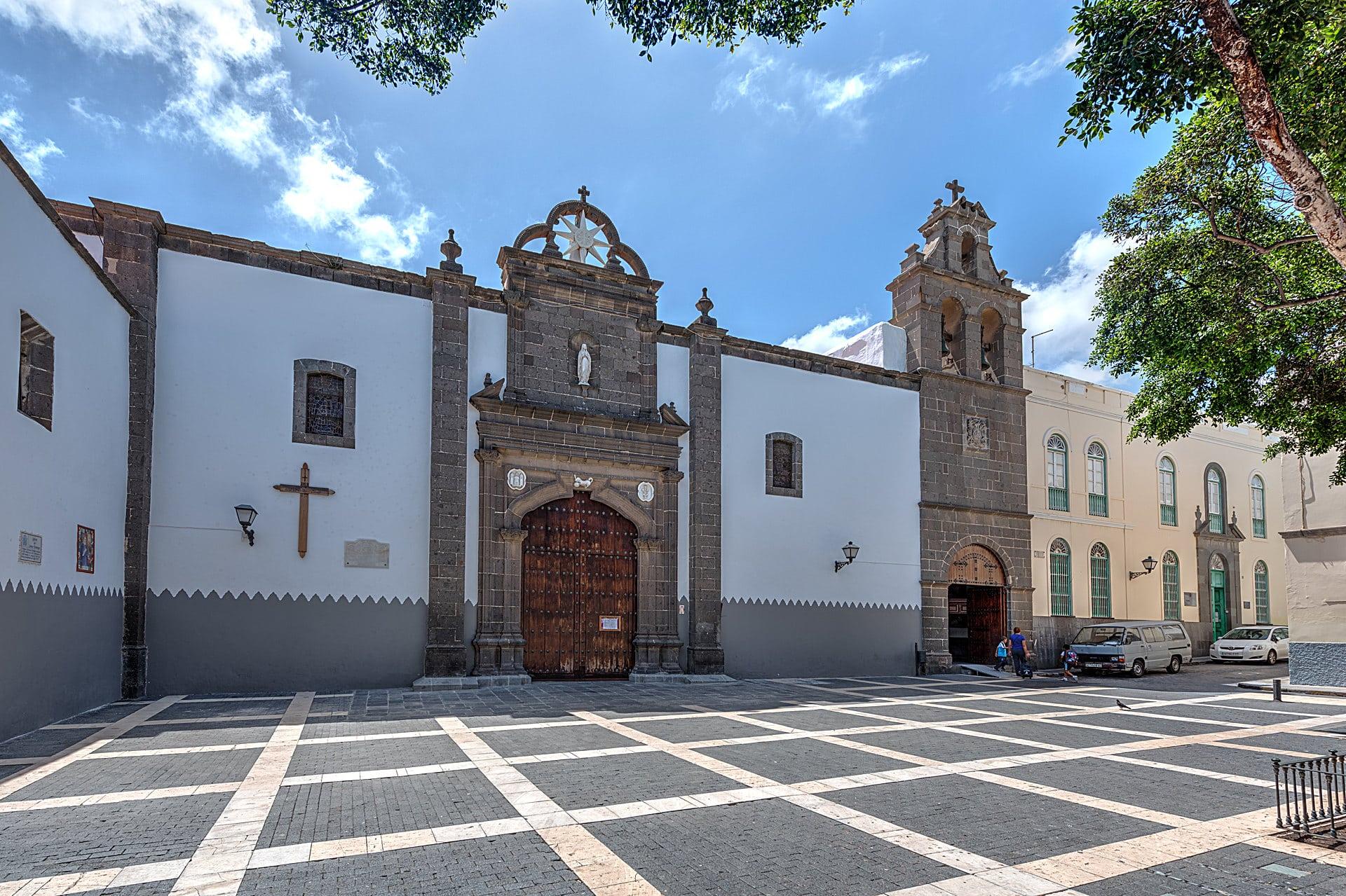 Parroquia-Santo-Domingo-Guzman