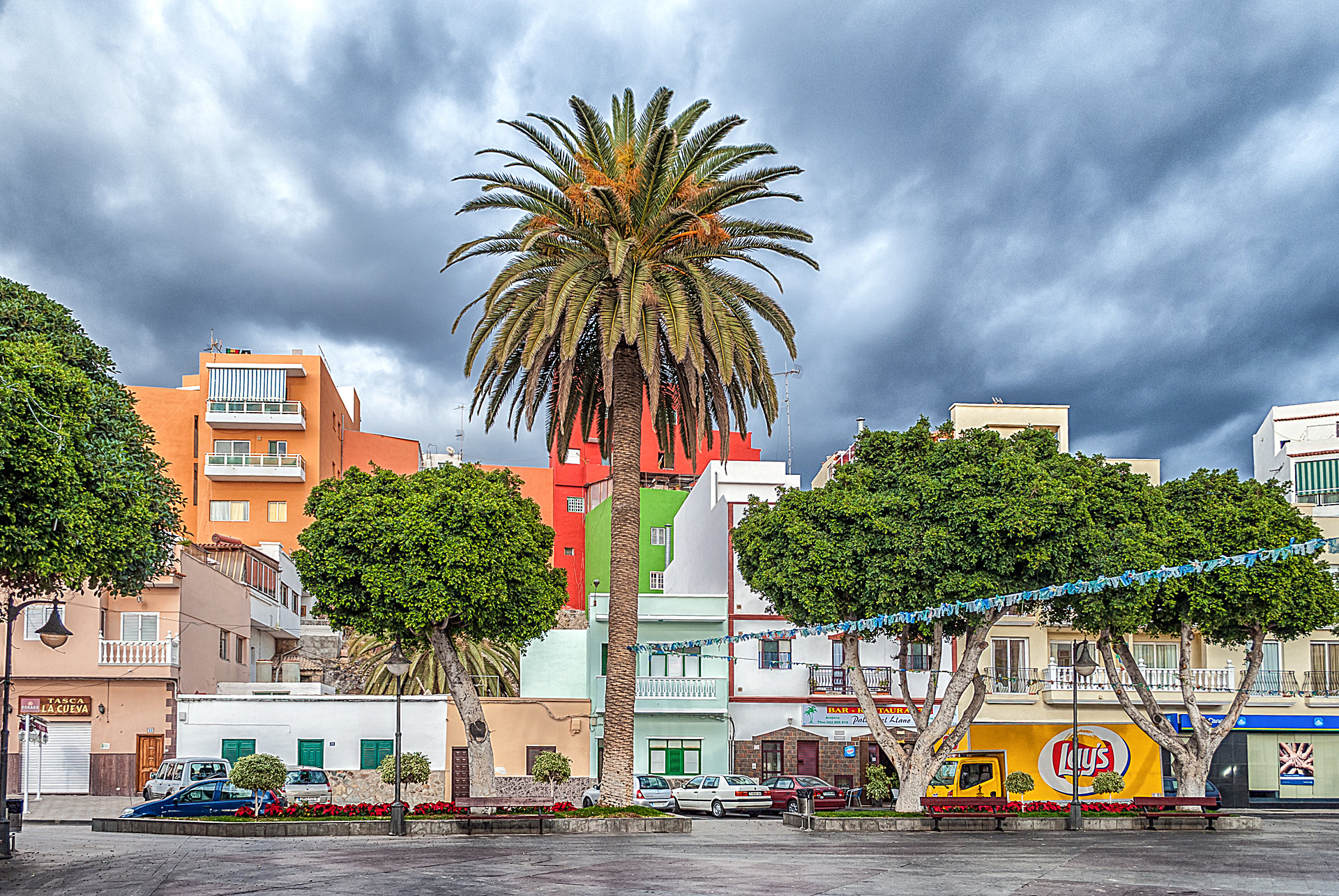 Plaza-Llano-Alcala