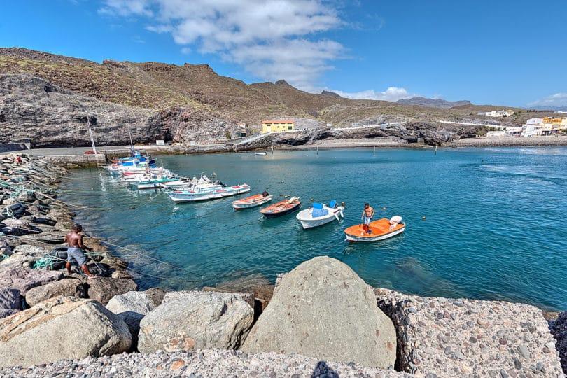 Fotos von Gran Canaria