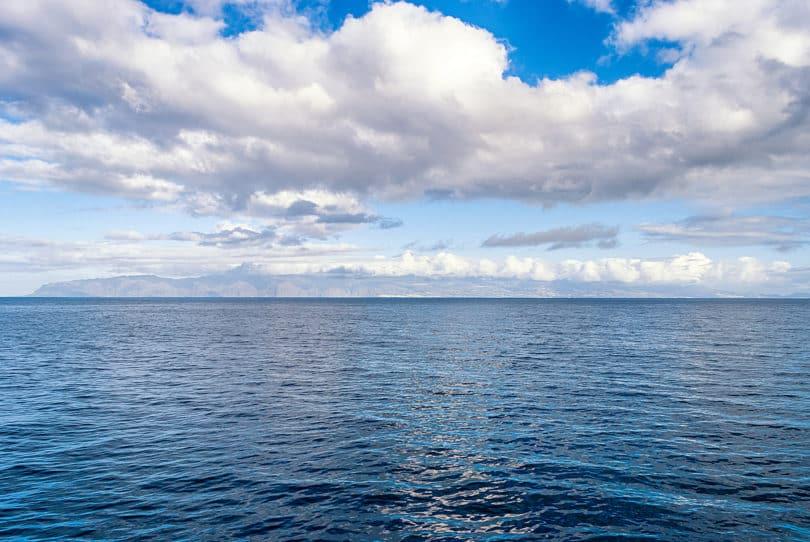 Das Wetter auf Lanzarote